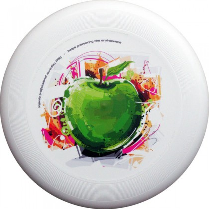 Eurodisc 175g VF Apple ORGANIC